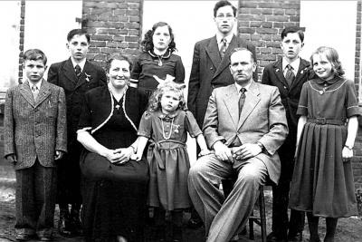neerkant gezin omgekomen